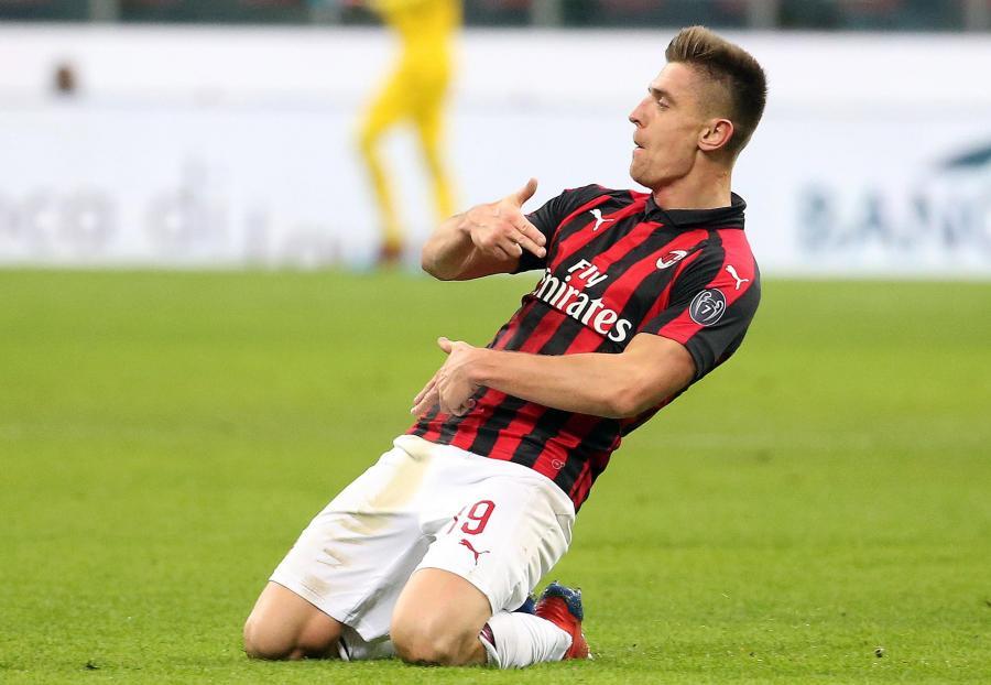 3c774514c Zapowiedź meczu: Milan vs Lazio. Typy, zakłady i kursy na Milan - Lazio.