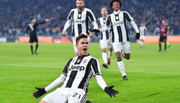 04b23f786 Piłkarze Sassuolo podejmą u siebie graczy Juventusu Turyn. Zawodnicy Starej  Damy do tej pory wygrali wszystkie mecze ligowe. Wydaje się, że pokonają  także ...